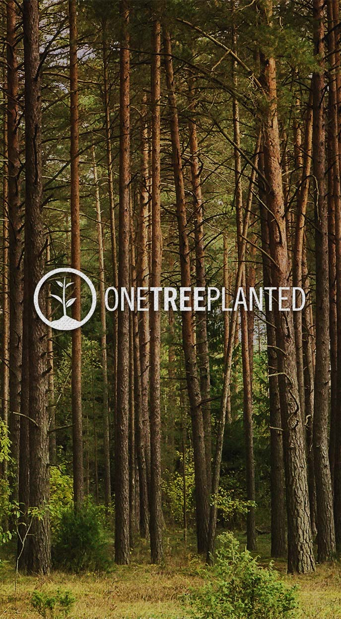 Marley Coffee - One Tree Planted